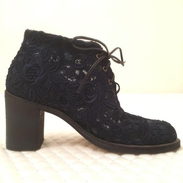 Vintage Shoes 36.5/37