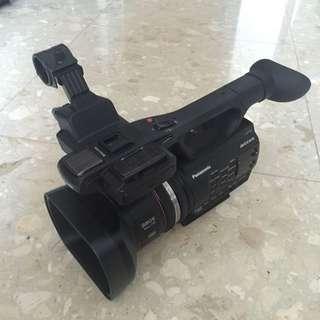 Panasonic Ac90 Professional Video Camera