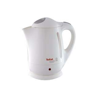 Electric Water Kettle - Tefal BF2731MS 1.7L Vitesse Diamond Kettle White