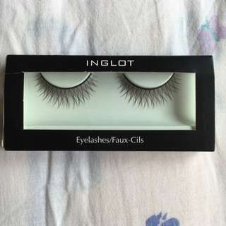Inglot False Lashes