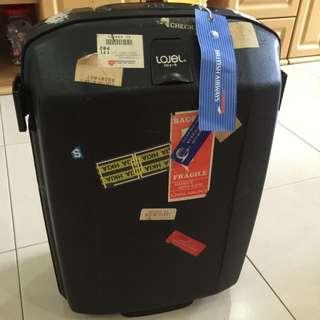 Well Travel Lojel Cabin Baggage
