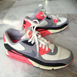 Nike Air Max 90 (infrared) Original