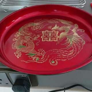 An Chuang Plate
