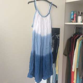 Beautiful Summer Dress - Size 10