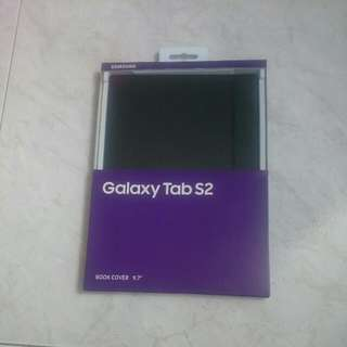 Original Samsung Galaxy Tab S2 Book Cover