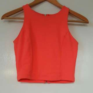 Bright Crop Top XS/6
