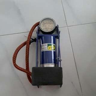 Air Pumper