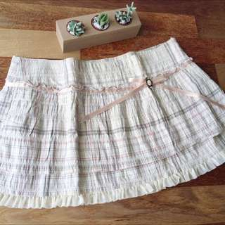 Zara TRF Skirt
