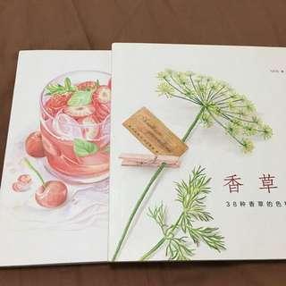 color book