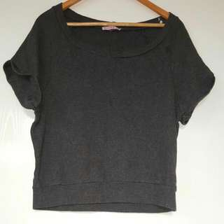 Basic Loose Top XS