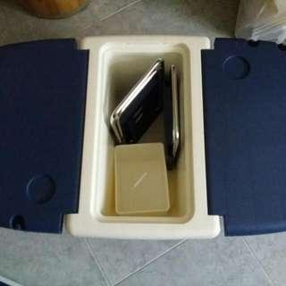 Idfr Cooler Box 3000