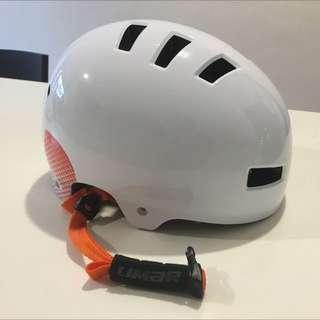 Limar 360 Bicycle/ Skateboarding Helmet
