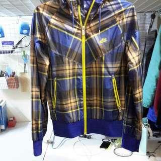 Nike Windrunner Jacket Sz M
