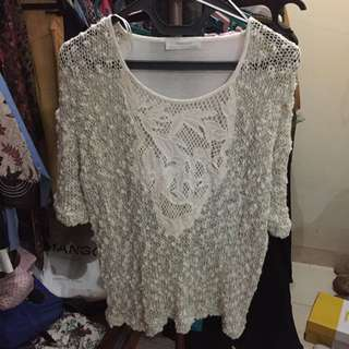 Zara sweater size US S