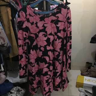 Dorothy Perkins dress size US 4