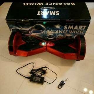 Mark Down! BN Hover Board Bluetooth