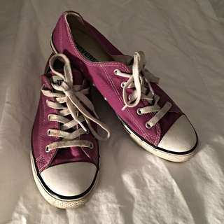 Converse All Star Chuck Taylor - Price Reduced!