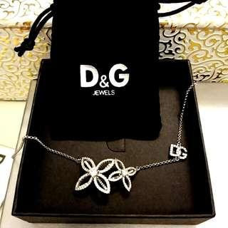 D&G 項鍊