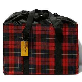 Brand new Drawstring cooler Bag