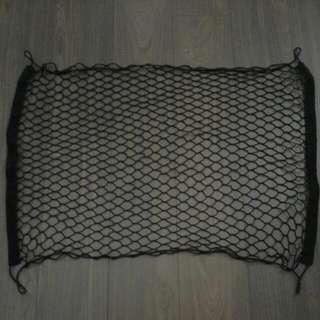 Original Mercedes Boot Netting