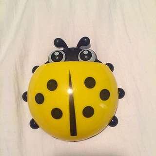 Cute Ladybug holder