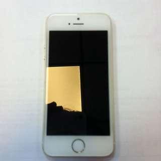 iPhone5s 16g 金