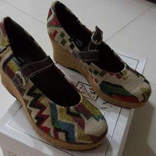 Shoes From Bangkok