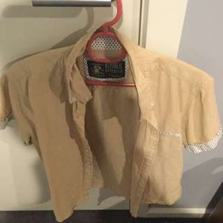 Casual Shirt for young teens