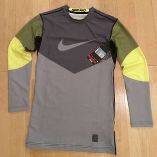 Nike Skinny T-shirt, Male, Size M, It Has Never Been Used!