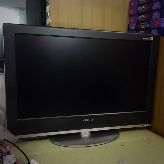 奇美 32吋Led電視