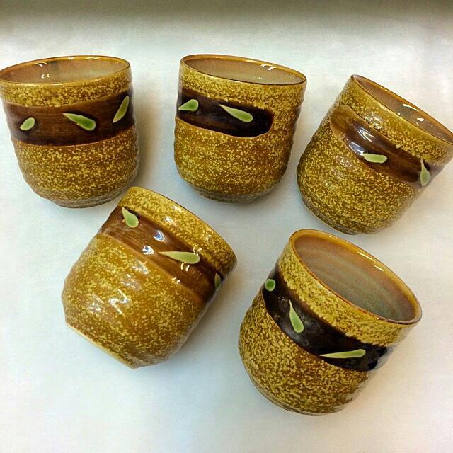 保留中 日式 窯釉茶杯組 茶具組 茶杯組 杯具組 全新