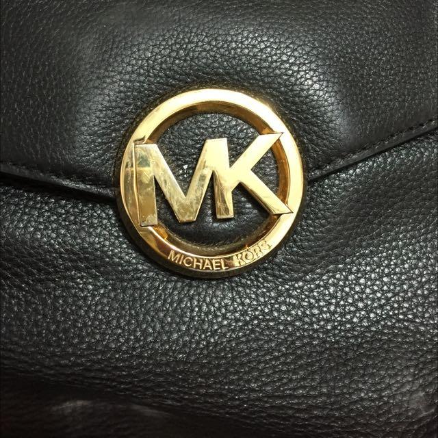 正品 MK包包 原價6800降價3366