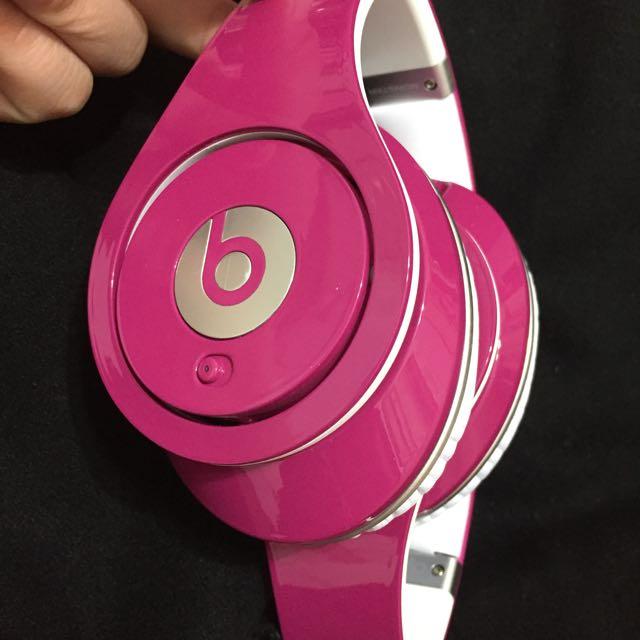 正版Beats 耳機 2800