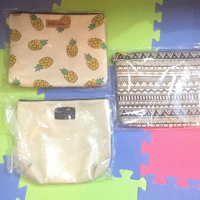 泰國BKK側背小包包