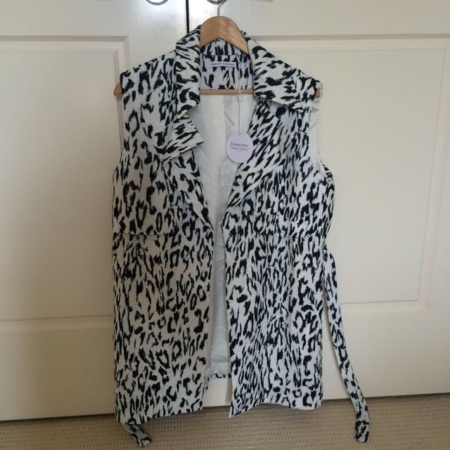 Finders Keepers The Label Vest