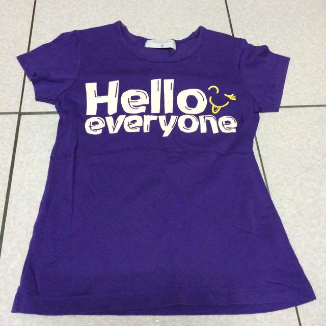 Glordano T-shirt