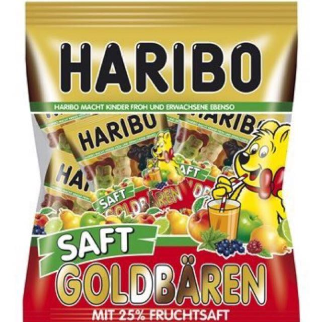 😋剛下飛機🎉德國HARIBO 小熊軟糖限定版3款