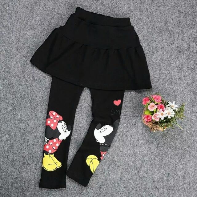 Instock Kids/girls Legging
