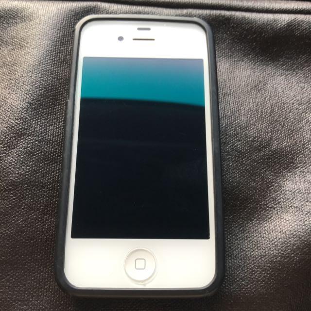 iPhone 4s (尋找有緣人)