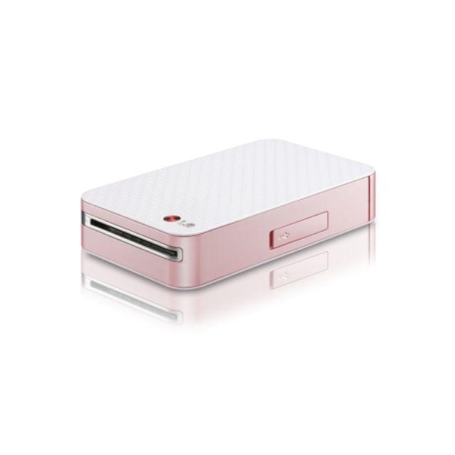 LG pd233 可換拍立得mini25或mini50或210 WIDE 補差價