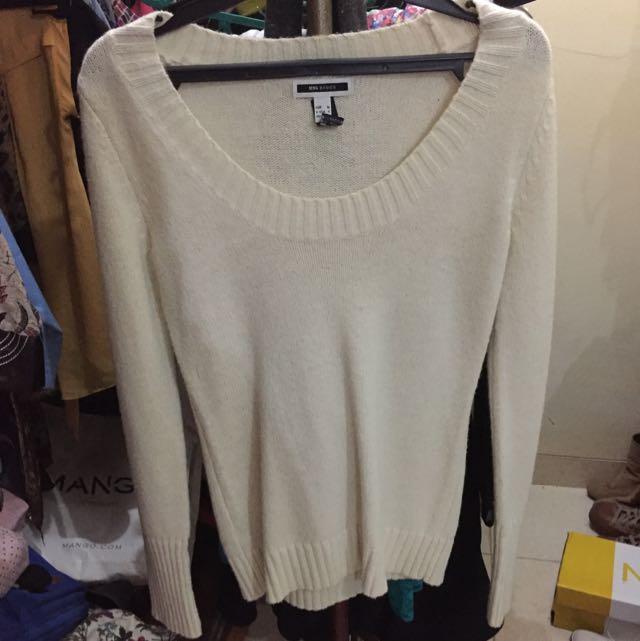 Mango sweater size Eur M
