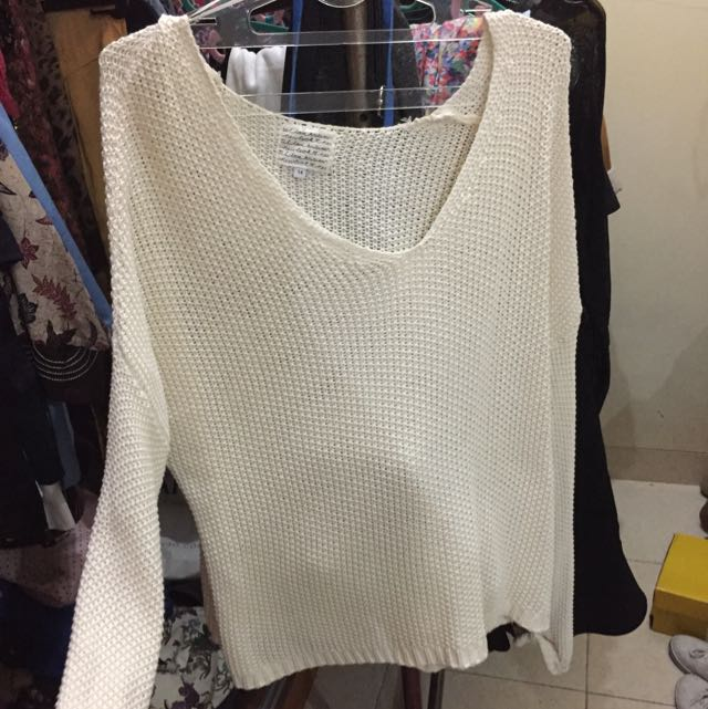 New Look knitted sweater size 14