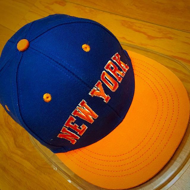 New York 棒球帽 老帽