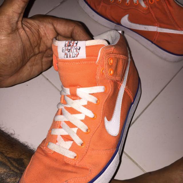 Nike Netherlands high Cut