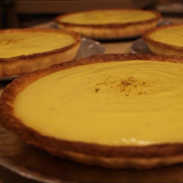 開pie對手工坊。手工現作派