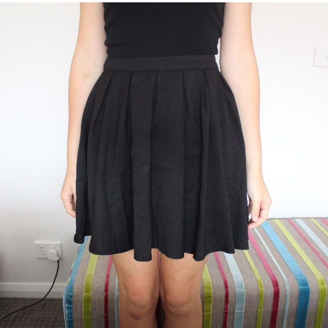 Princess Highway Skater Skirt