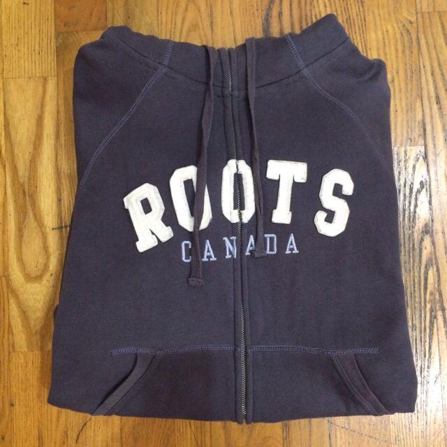 Roots外套 L號