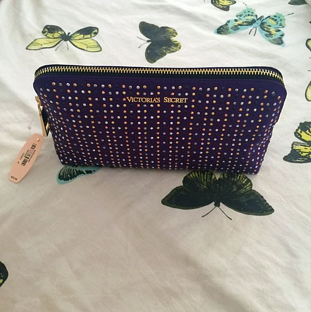 Victoria Secret Cosmetic Purse
