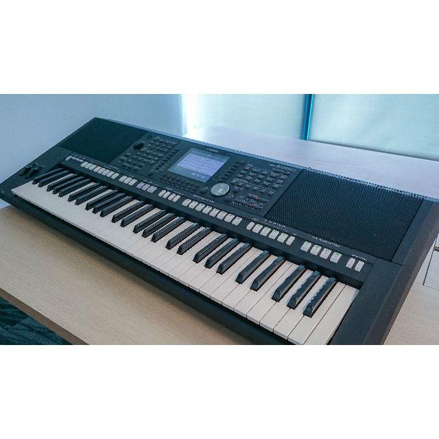 Yamaha PSR-S950 Arranger Workstation Keyboard (*** Special