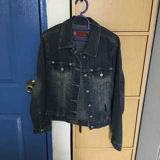 PL Denim Jacket